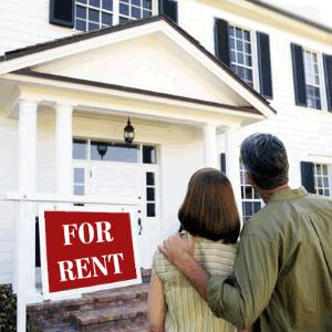 couple-renting-home